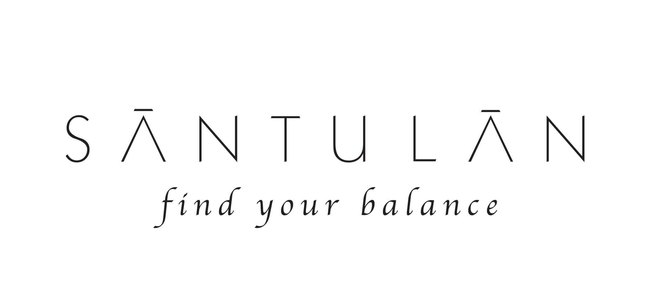 Santulan Logo