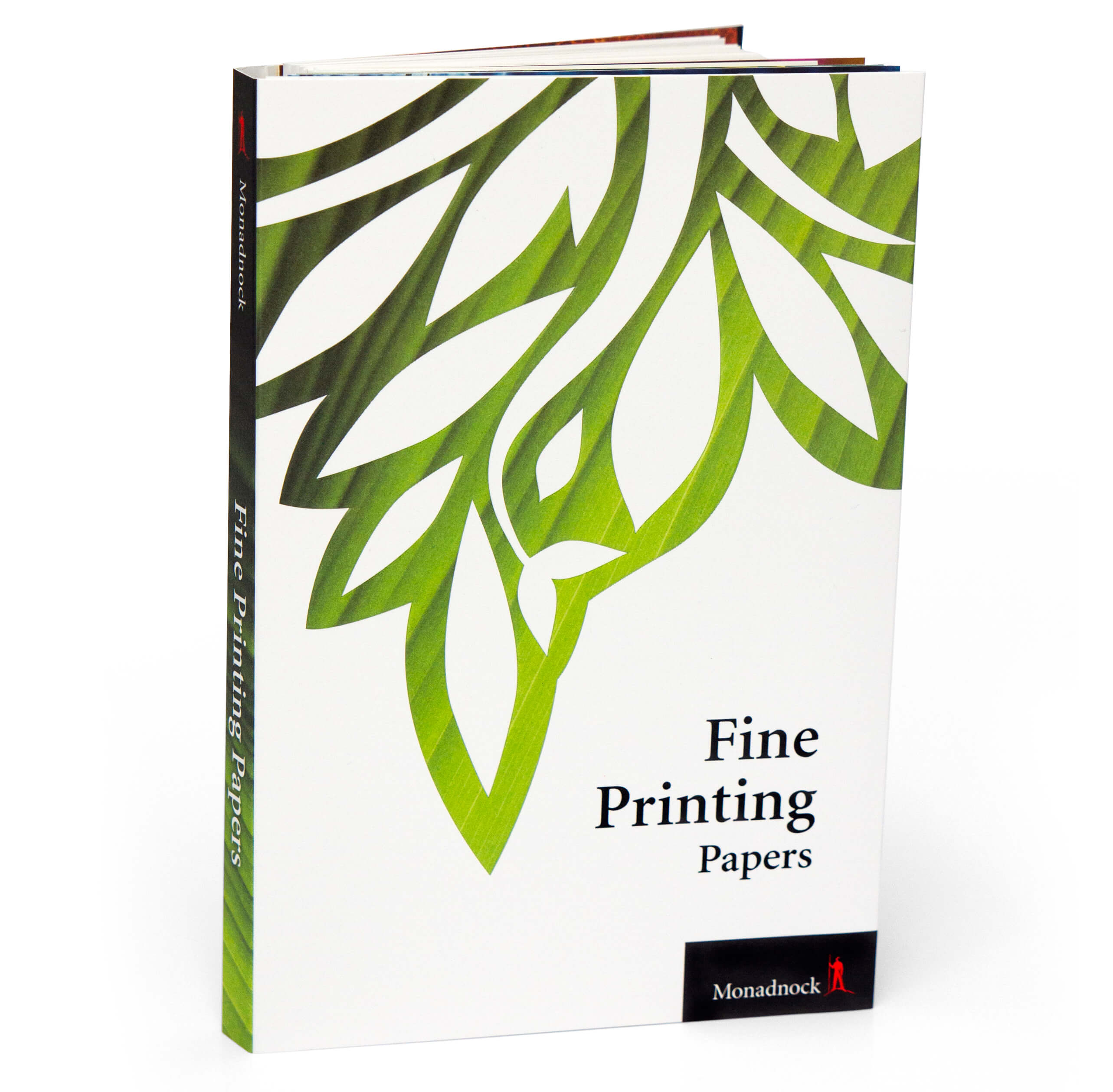 Monadnock_FinePrintingSwatchbook_Cover_square