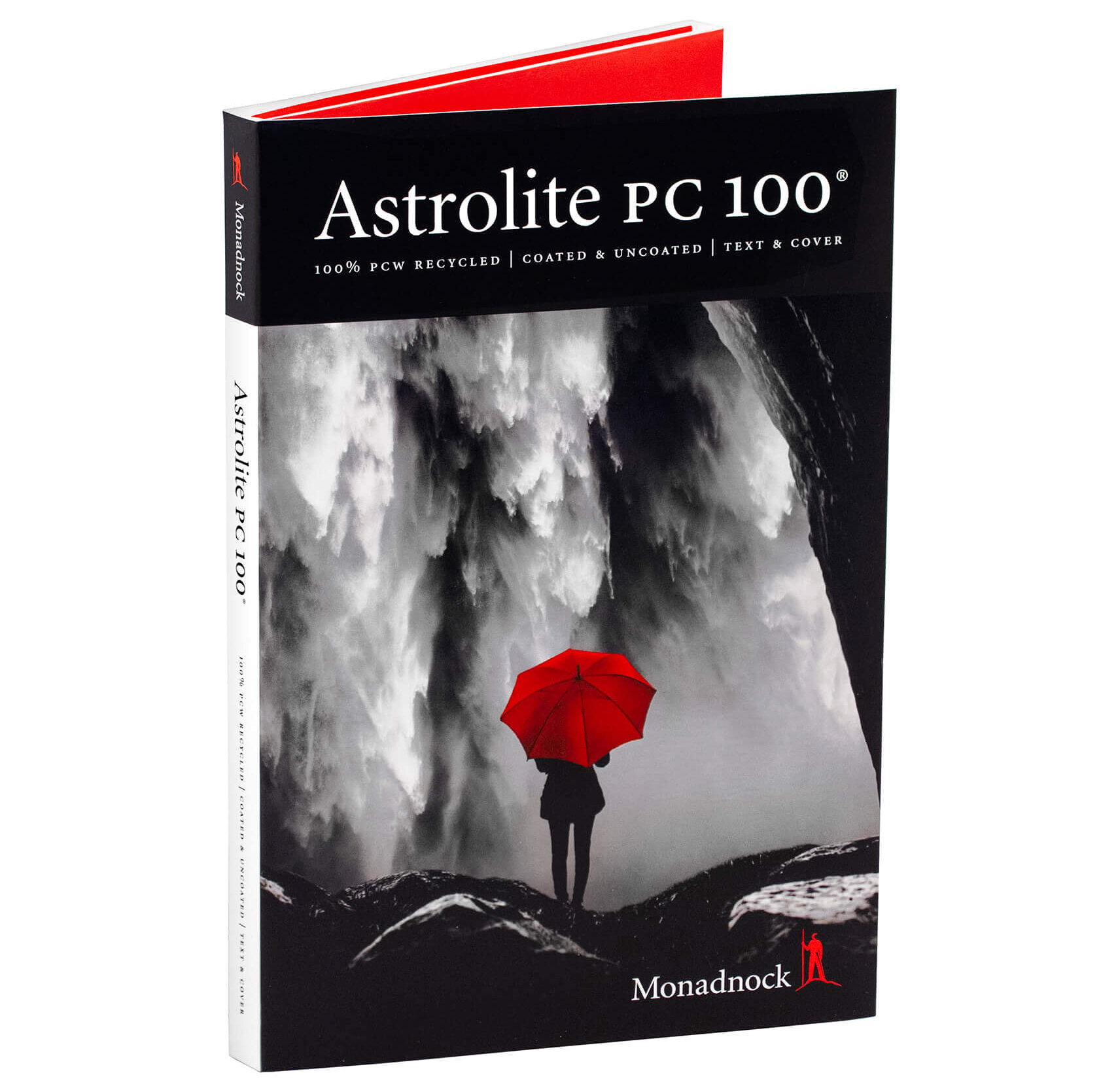 Astrolite PC 100 Swatchbook Cover